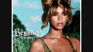 Beyoncé - Ring The Alarm