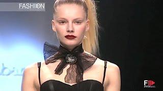 ROCCO BAROCCO Full Show Milan Fashion Week Fall Winter 2011 2012   Fashion Channel