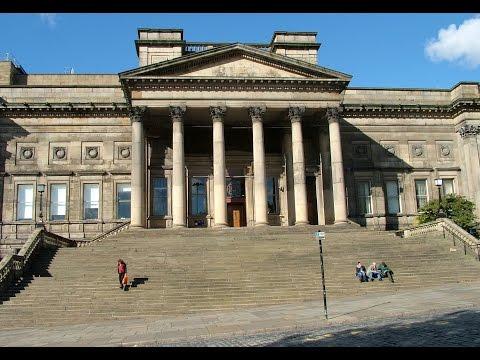 World Museum, Liverpool, North West England, England, United Kingdom, Europe