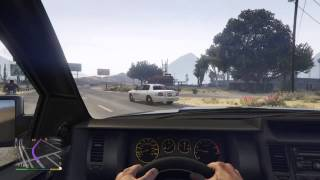 GTA 5 COPS- Bad Boys 2