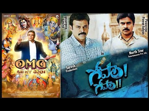 Top 7 Popular Bollywood Movie Completely Copied From Tamil And Telugu Movie  2018