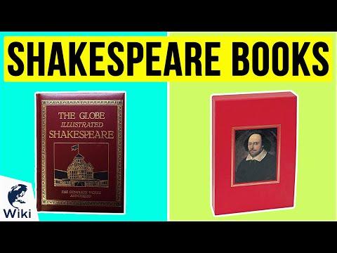 10 Best Shakespeare Books 2020