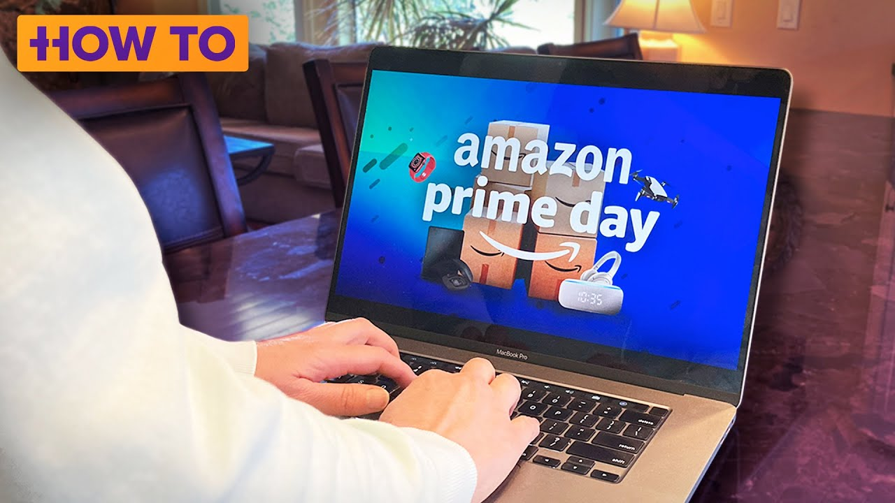 Master Amazon Prime Day with these tips
