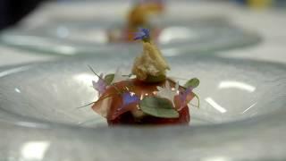 Atelier - Kulinarik & Kunst mit Drei-Sterne-Koch Jan Hartwig