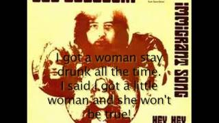 Led Zeppelin- Hey Hey What Can I Do? Lyrics