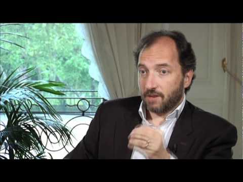 Telecommunications: Francois Candelon on the opportunities for telecom companies