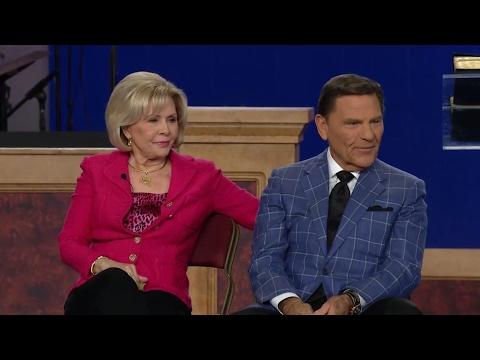 Forgiveness Brings Freedom with Gloria Copeland (Air Date 3-3-17)