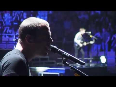 Muse - Stockholm Syndrome (Las Vegas - U.S. Arenas)
