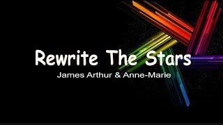 James Arthur & Anne-Marie - Rewrite The Stars Acapella