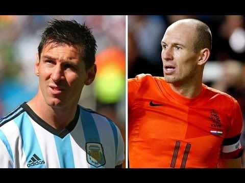 Netherlands vs Argentina Semi Final Game 2 - Messi shined? Romero's best performance