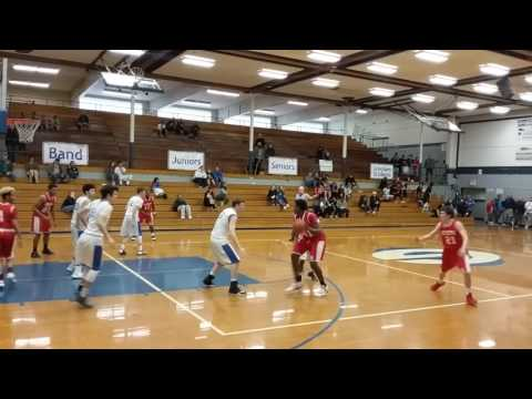 David Douglas High vs Gresham 1-2017 W