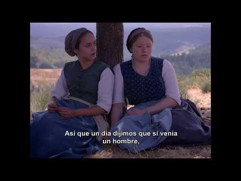 Trailer de La mujer que sabía leer (Le semeur) subtitulado en español (HD)