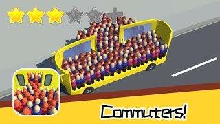 Commuters! - Voodoo - Walkthrough Super Bloody Recommend index three stars