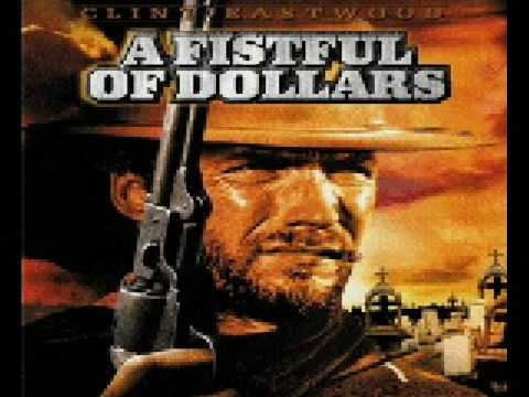 A Fistful Of Dollars -...