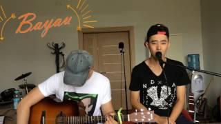 Ninety One [91] - Bayau (live cover)