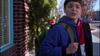 Andi Mack - Best Surprise Ever - Jonah Chases Andy  - Clip
