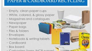 Using Your Trash Buddy: How to Recycle and Dispose of Waste