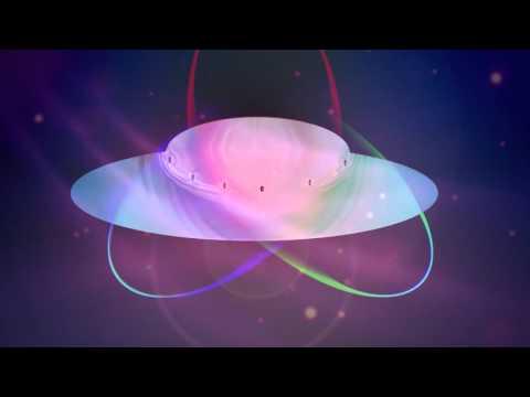 8 Hours UFO White Noise Sleep, Meditation, Relax