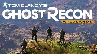 ghost recon wildlands gameplay demo review e3 2016