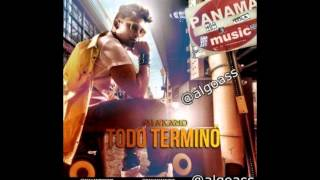 Makano - ♫  Todo Termino ♪ ( Prod. By Faster ) ♪