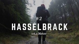 Berg #2 - der Hasselbrack, Hamburgs höchster Berg