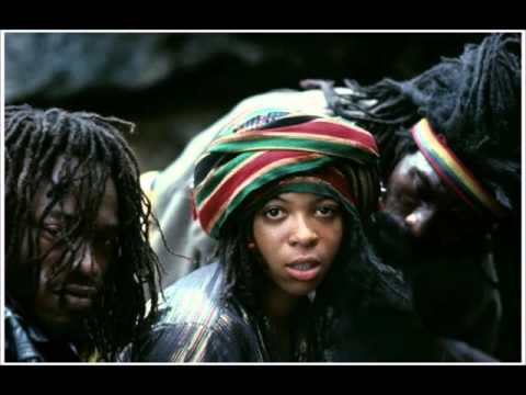 "Black Uhuru  - ""Red"" Complete Album Sly & Robbie Reggae"