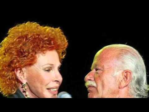 Gino Paoli (23 sett 1934)  Ornella canta Gino