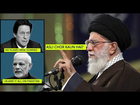 Shocking! Imran Khan Will Visit Iran - Narendra Modi's PK Isolation Plan Failed!!
