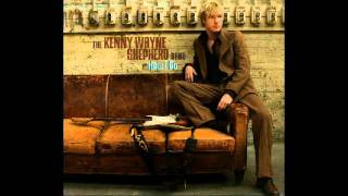Kenny Wayne Shepherd - Baby the rain must fall