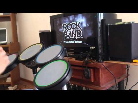 Unlock ALL SGS  Rock Band PS3