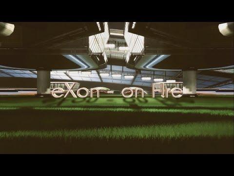 eXon - on F!re