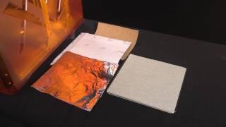 Da Vinci Jr. 1.0A Laser Engraver Module Installation And Introduction