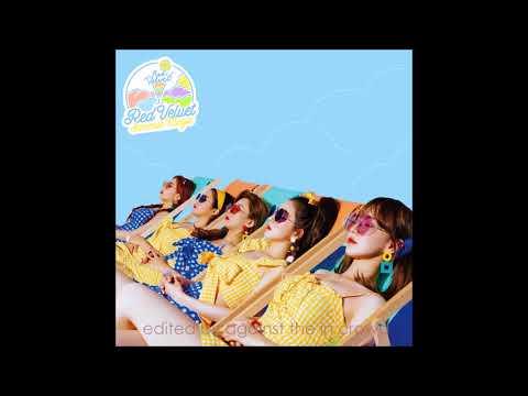 [AUDIO] Red Velvet (레드벨벳) – Bad Boy (English Version) [Edited]