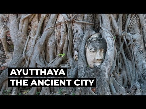 ayutthaya-day-trip-from-bangkok- -the-best-temples-in-thailand