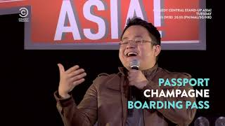 Comedy Central Stand-Up, Asia! - Jason Leong