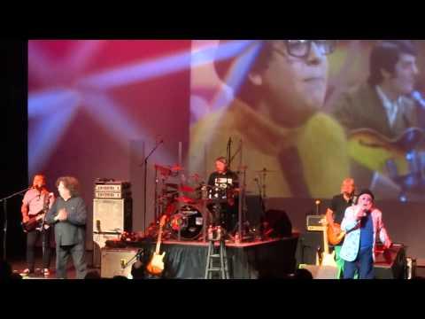 Flo & Eddie of The Turtles - Happy Together LIVE 8/15/2014