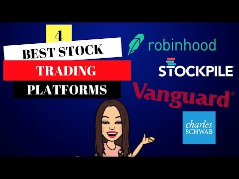 How to Pick Stocks for Beginners | 4 Best Stock Trading Platforms