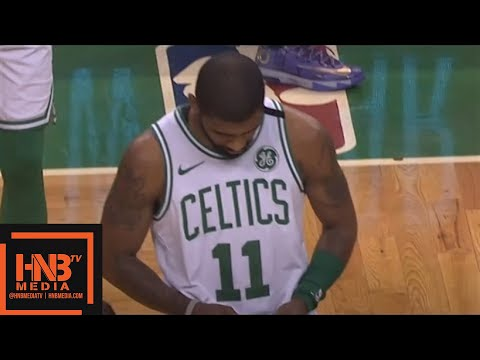 Boston Celtics vs LA Clippers 1st Qtr Highlights / Feb 14 / 2017-18 NBA Season