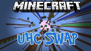 UHC scénarisé - Skyhigh & BowSwap avec Nems