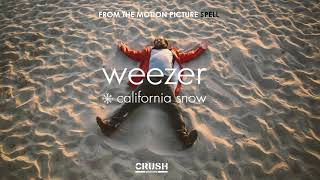 "This is the definition of flow. New song ""California Snow"" from the..."