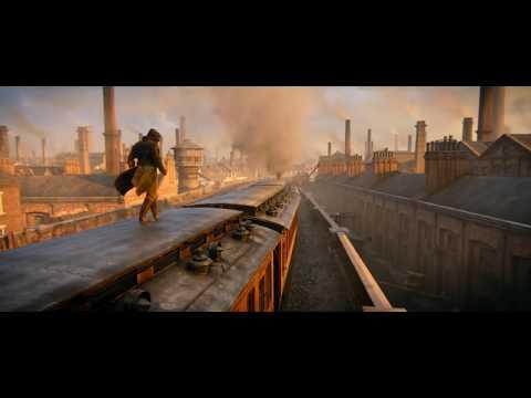 Assassin's Creed (Boulevard Of Broken Dreams)