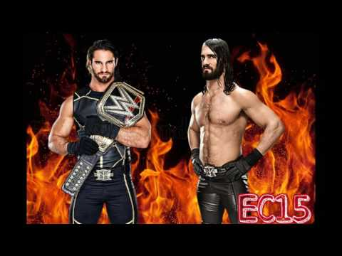 Seth Rollins Theme Songs Evolution