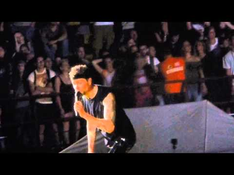 Jovanotti  Gli Immortali  live@ San Siro  Lorenzo negli stadi  Milano 25 6 2015