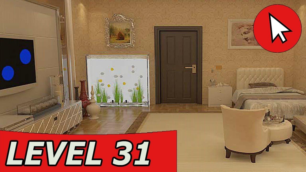 Can You Escape The 100 Room I Level 31 Walkthrough Youtube