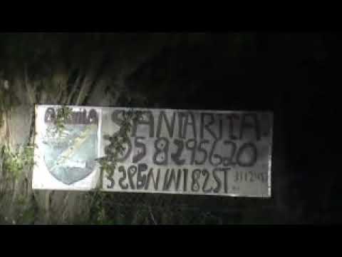 C-9 Basin Santeria Farm