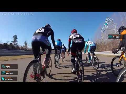 O-Cup #2: Calabogie 2018, M3 Race