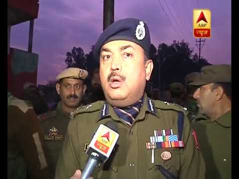JeM attack on Sunjuwan Brigade: Militants held up in family quarters, operation on, says Jammu IG