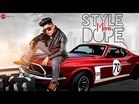 Style Mera Dope - Official Music Video | Jas Kumar