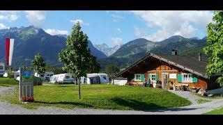 Camping Sonnenberg   Nüziders   Voralberg   Oostenrijk