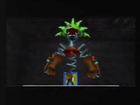 Donkey Kong 64 - Bosses (1-3) - YouTube  Donkey Kong 64 ...